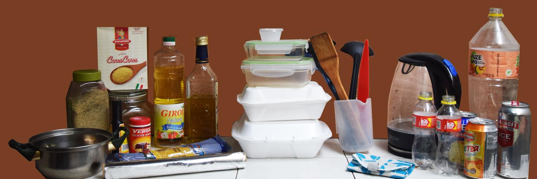 Schadstoffe Aus Verpackungen & Co – Defizite Bei Der Regulierung